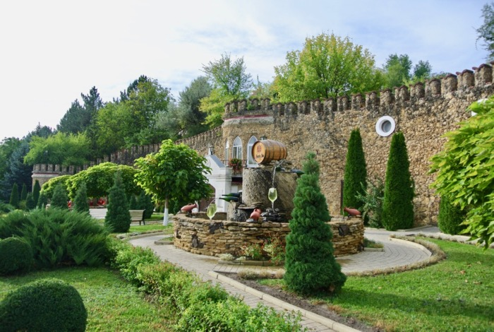 Ce vizitam in Moldova obiective turistice 14