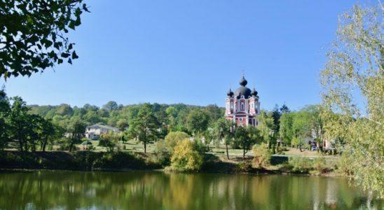 Ce vizitam in Moldova obiective turistice Orheiul vechi 7