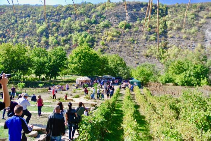 Ce vizitam in Moldova obiective turistice Orheiul vechi 1
