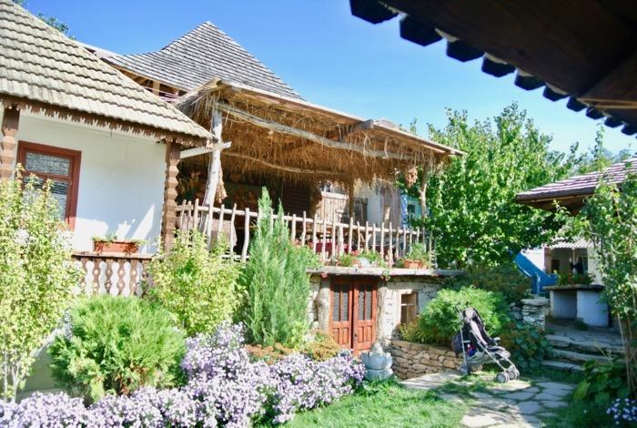 Ce vizitam in Moldova obiective turistice Orheiul vechi