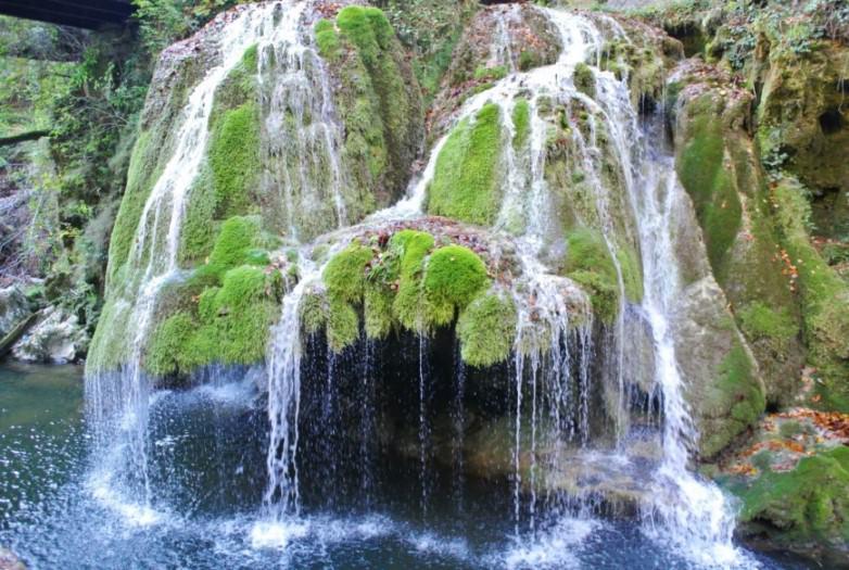 Cascada Bigar 2