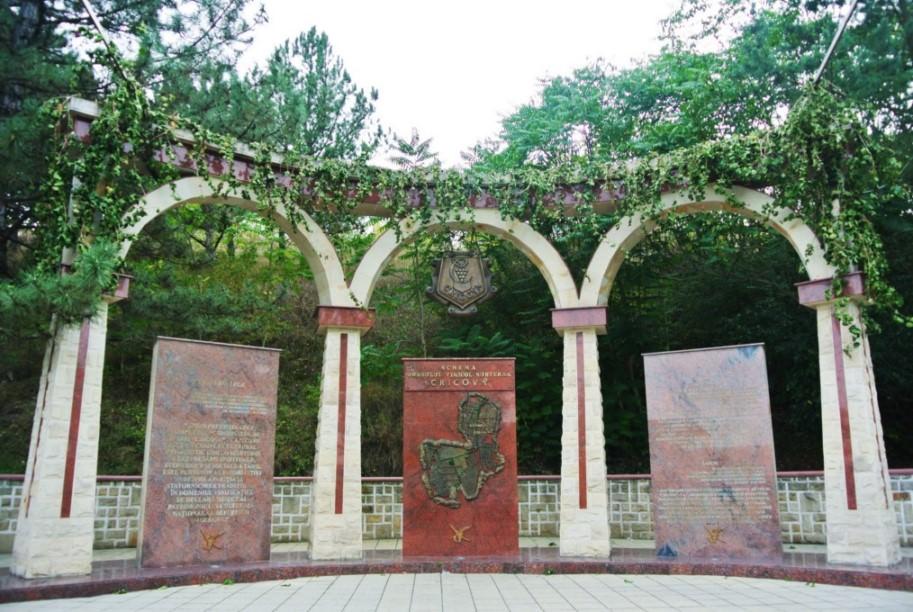 Cricova Moldova