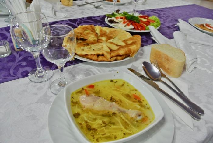 Ce vizitam in Moldova obiective turistice