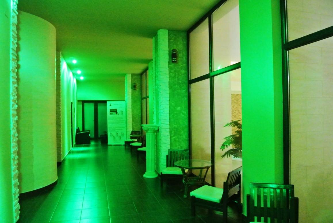 Baile Herculane 2 Hotel Afrodita
