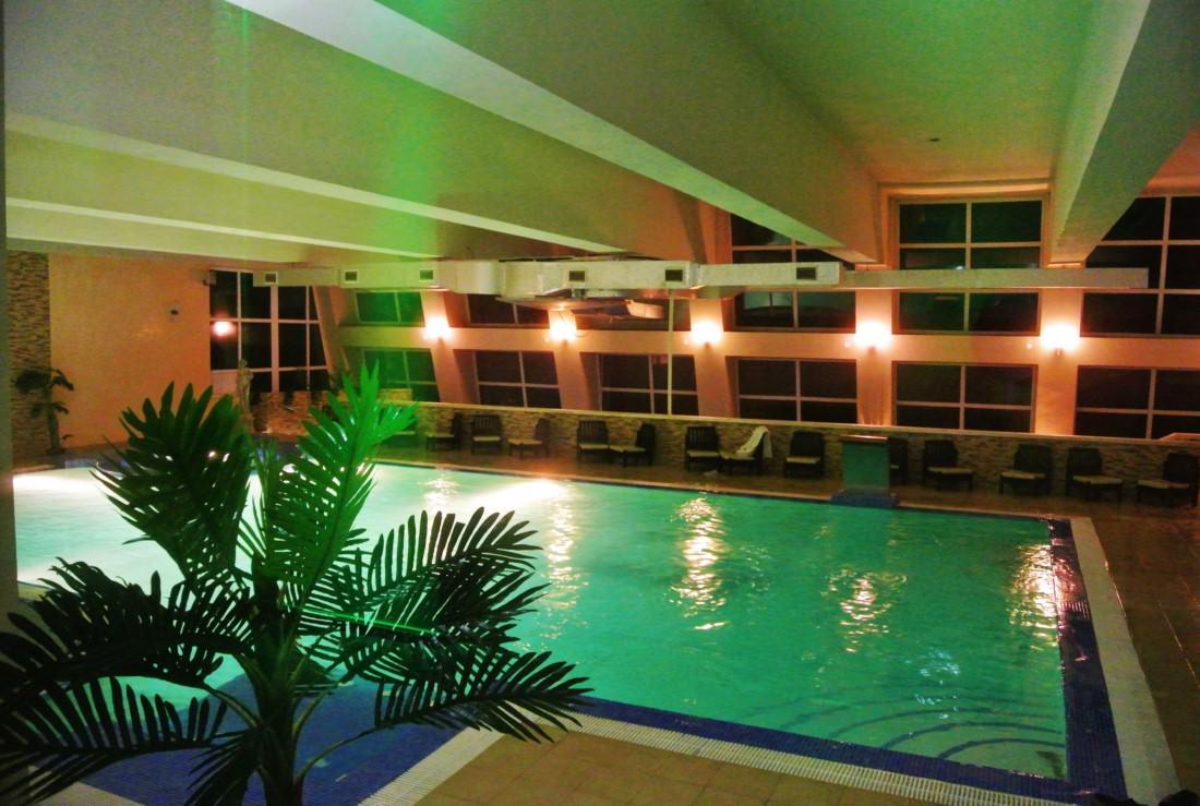 Baile Herculane 3 Hotel Afrodita
