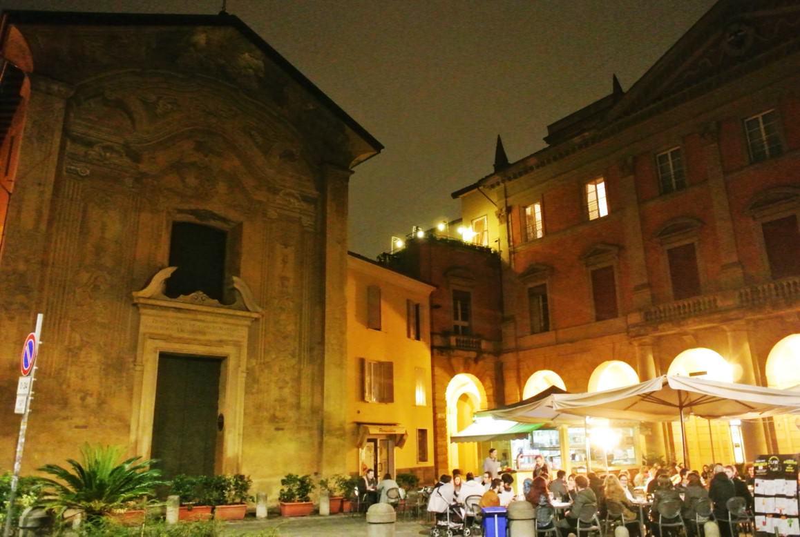 Bologna distractie 8