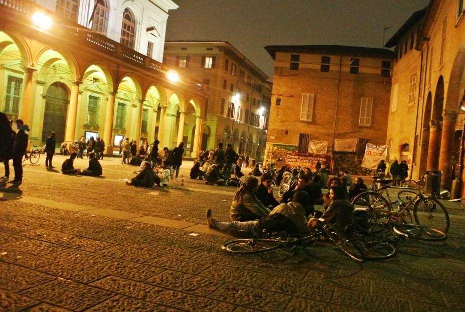 Bologna distractie 6