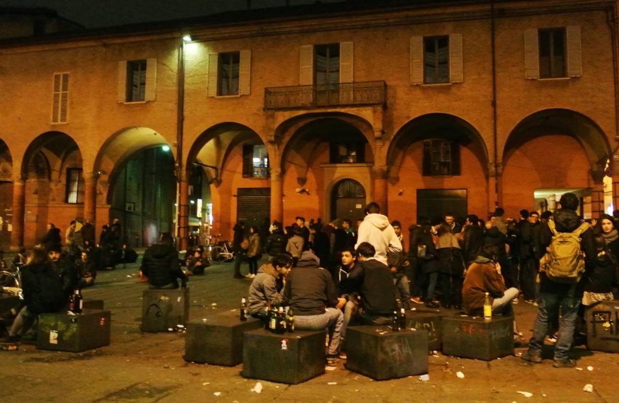Bologna distractie 7