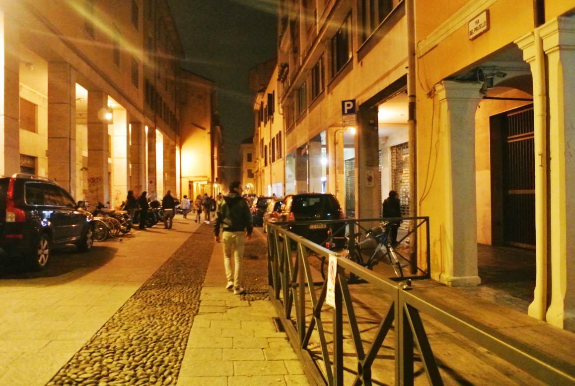 Bologna distractie 5
