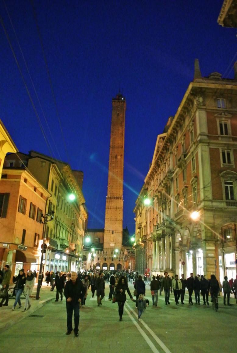 Bologna distractie 22