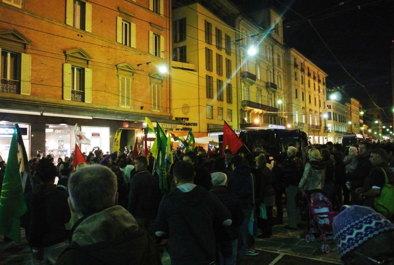 Bologna distractie 21