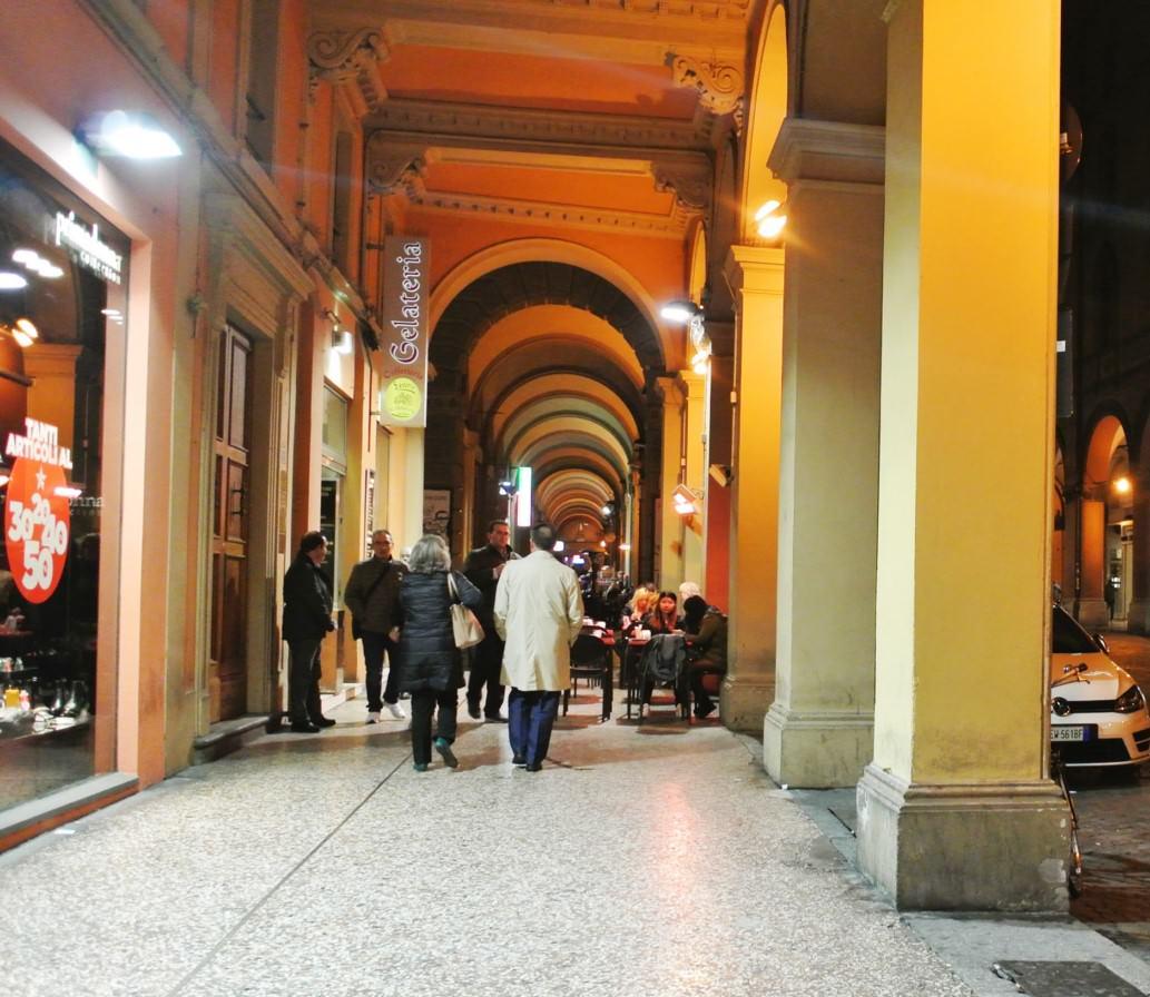 Bologna distractie 16