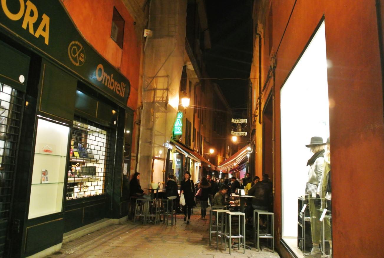 Bologna distractie 14
