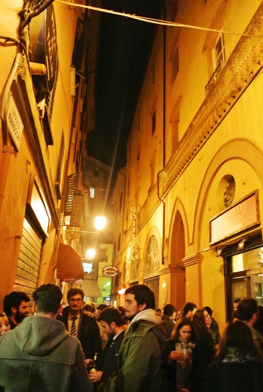 Bologna distractie 19