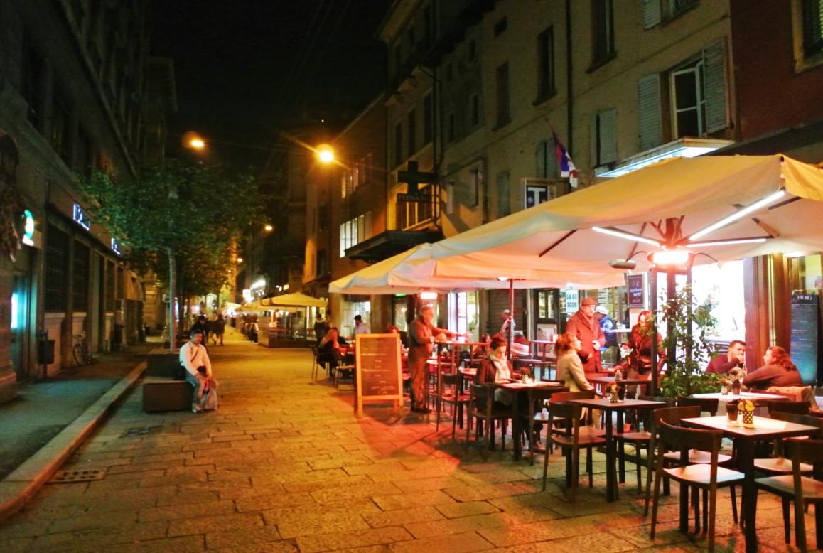 Bologna distractie 11