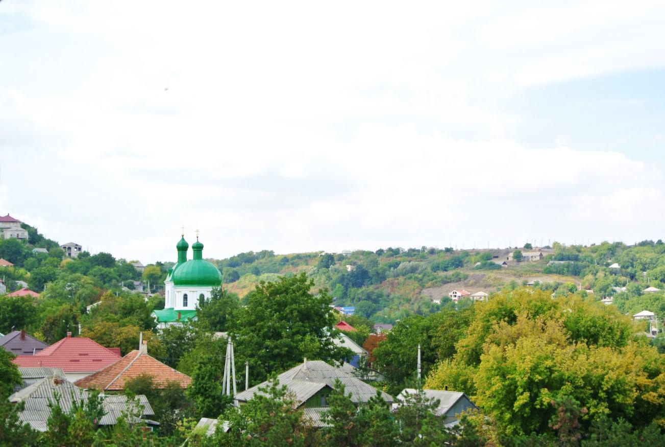 Cetatea Soroca Moldova 12
