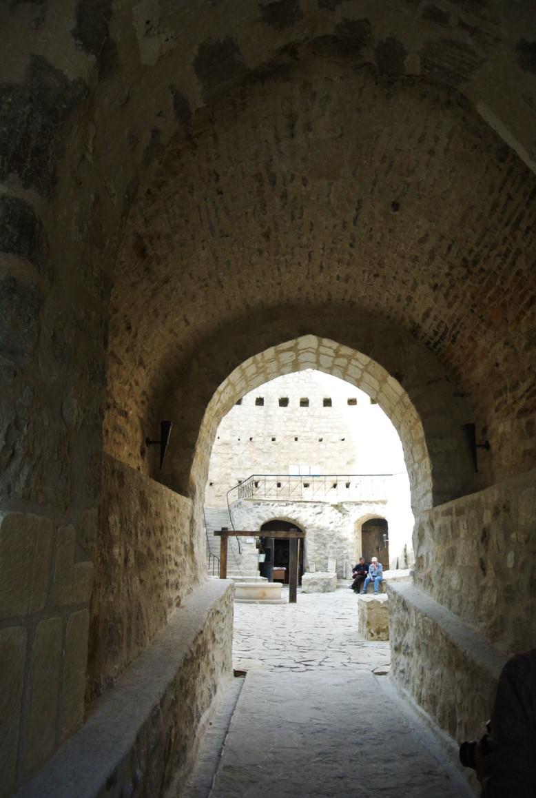 Cetatea Soroca Moldova 6