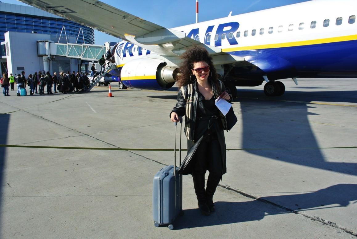Extravita Ryanair 1