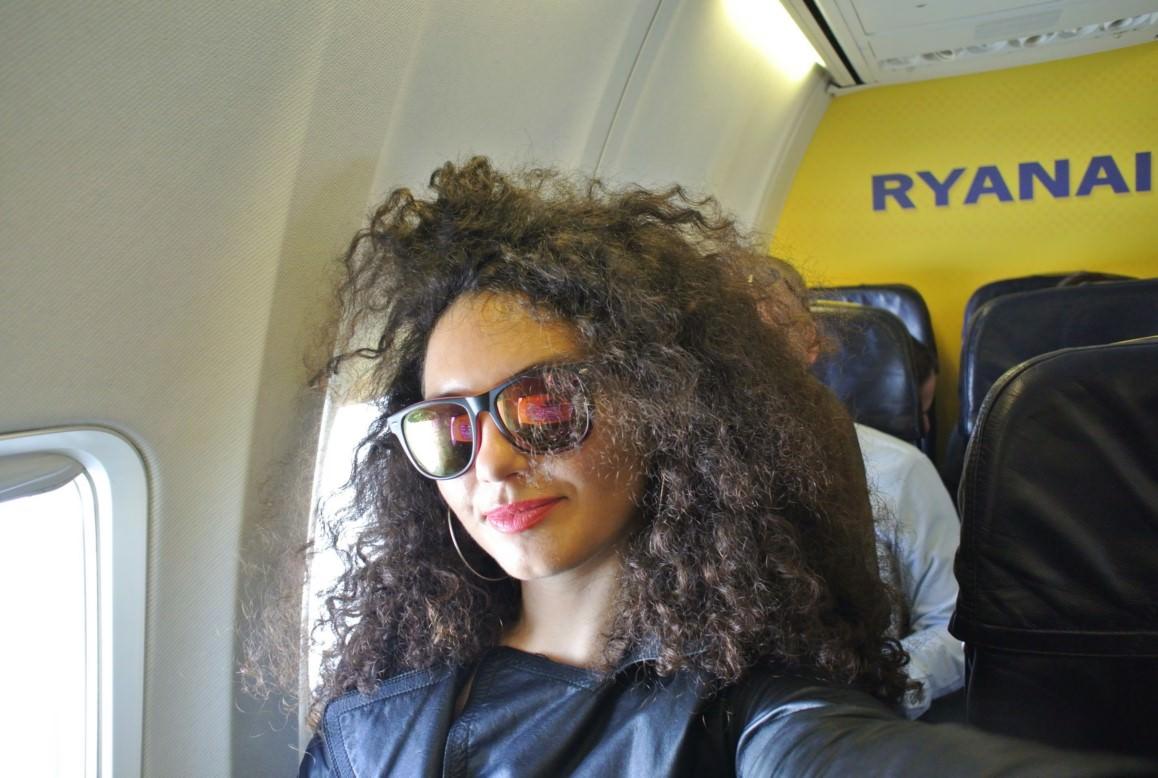 Extravita Ryanair 2
