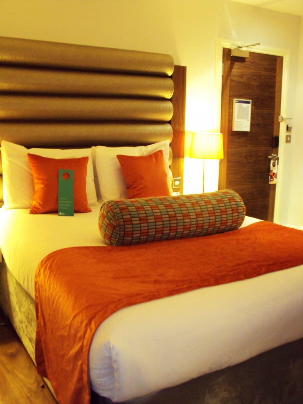 Hotel Indigo Edinburgh 5