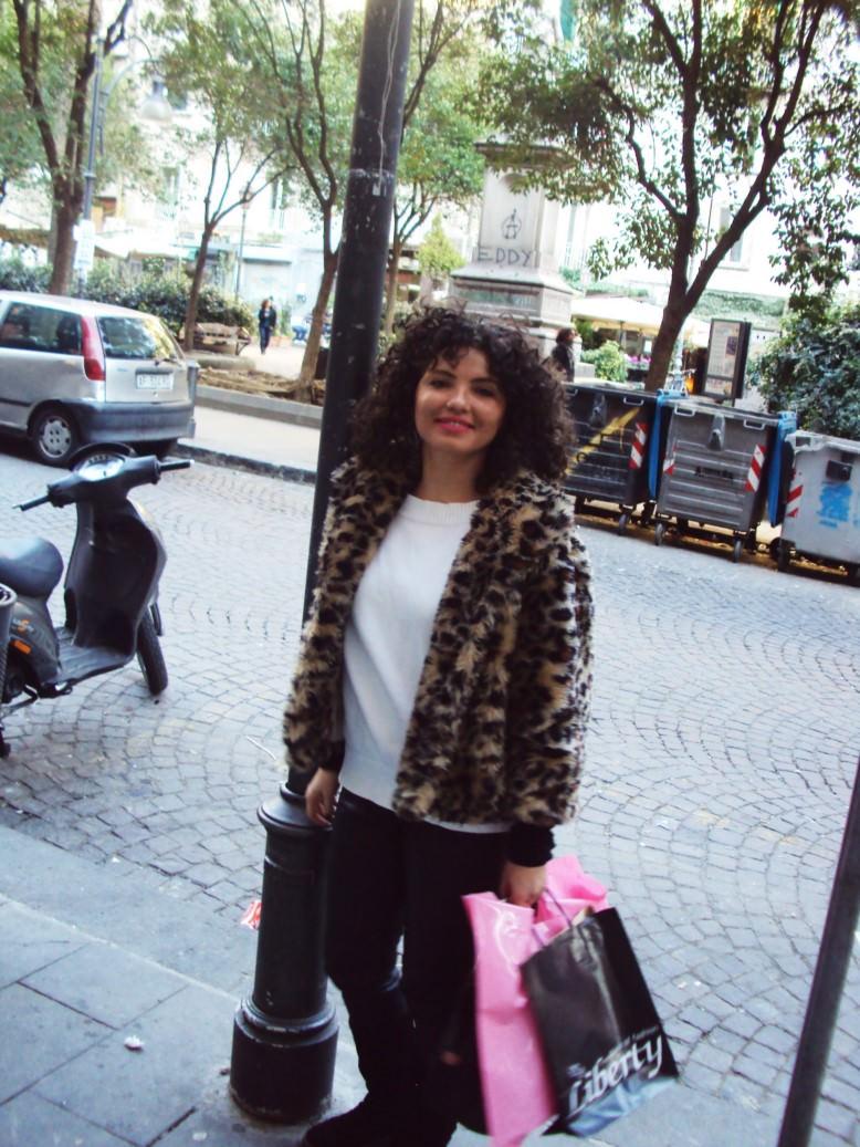 Vacanta Napoli iarna 10