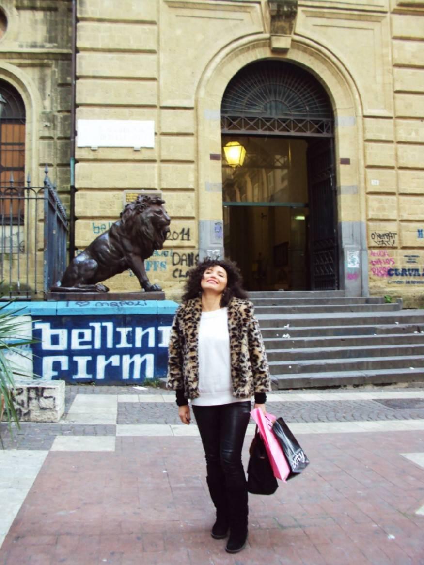 Vacanta Napoli iarna 11
