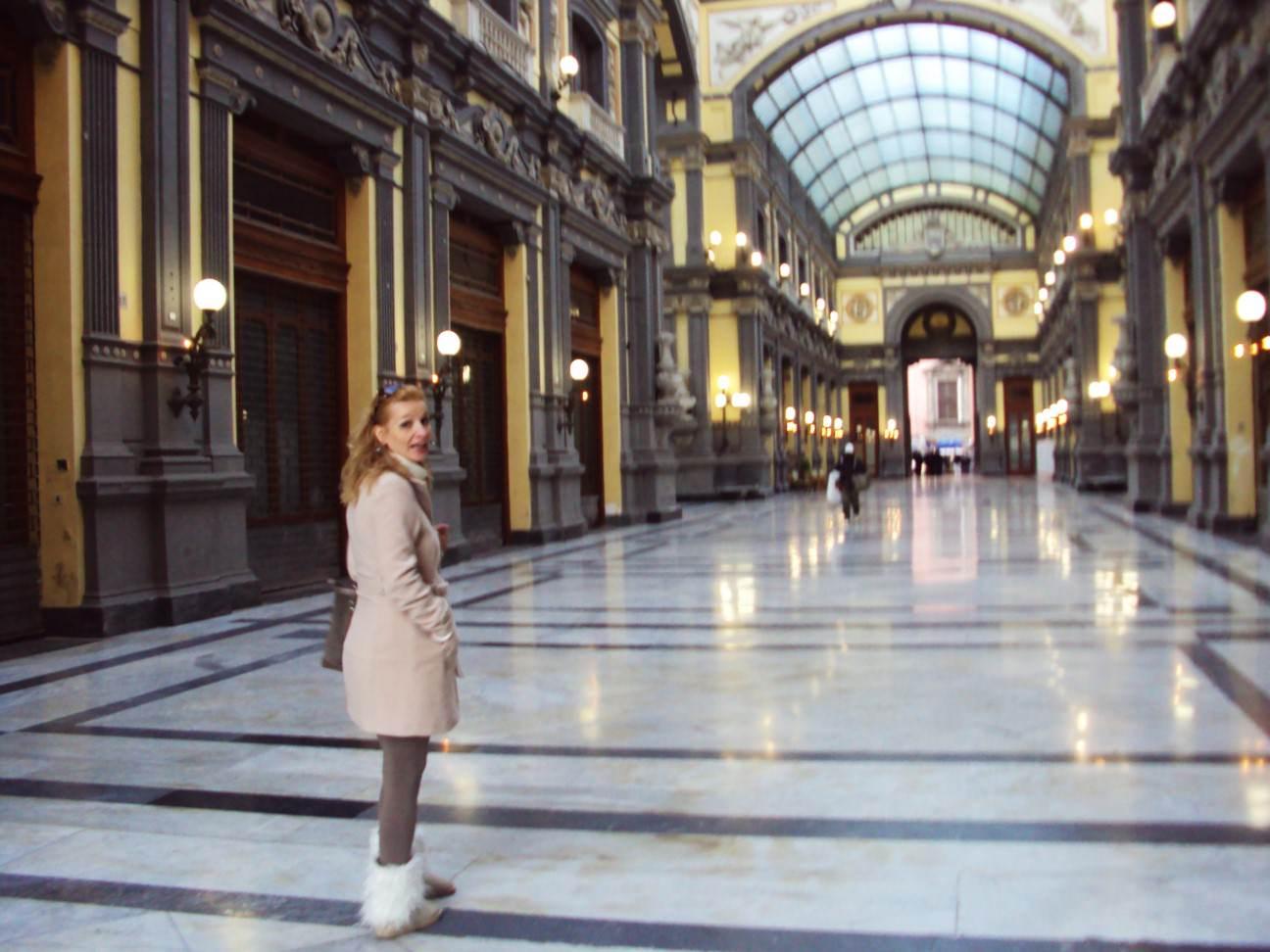Vacanta Napoli iarna 12