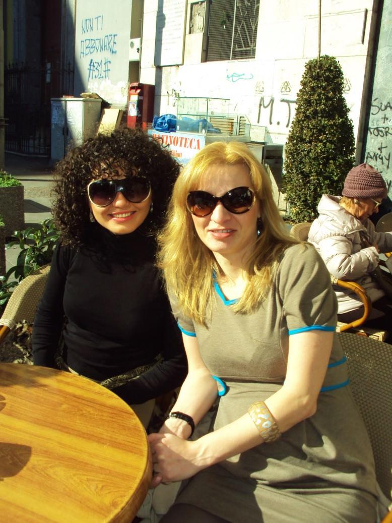 Vacanta Napoli iarna 14