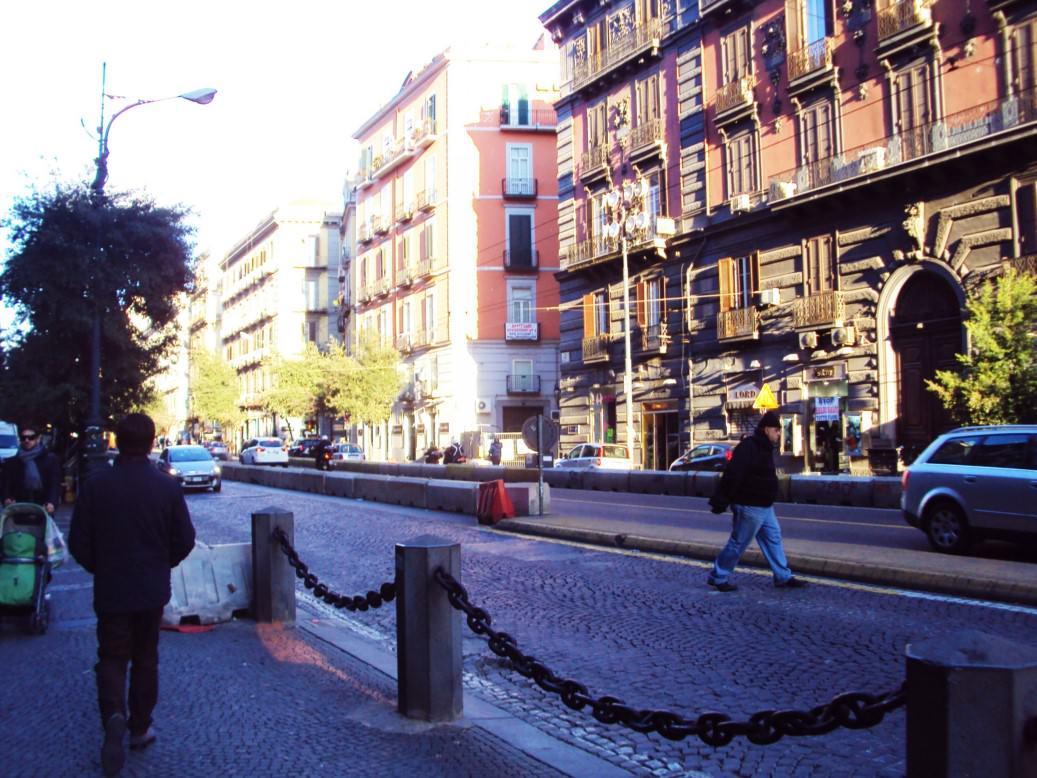 Vacanta Napoli iarna 2