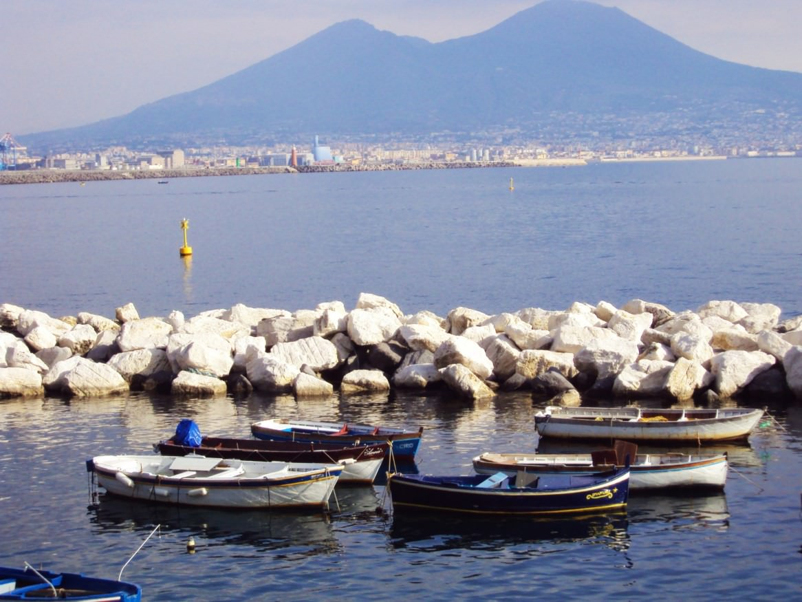 Vacanta Napoli iarna 26