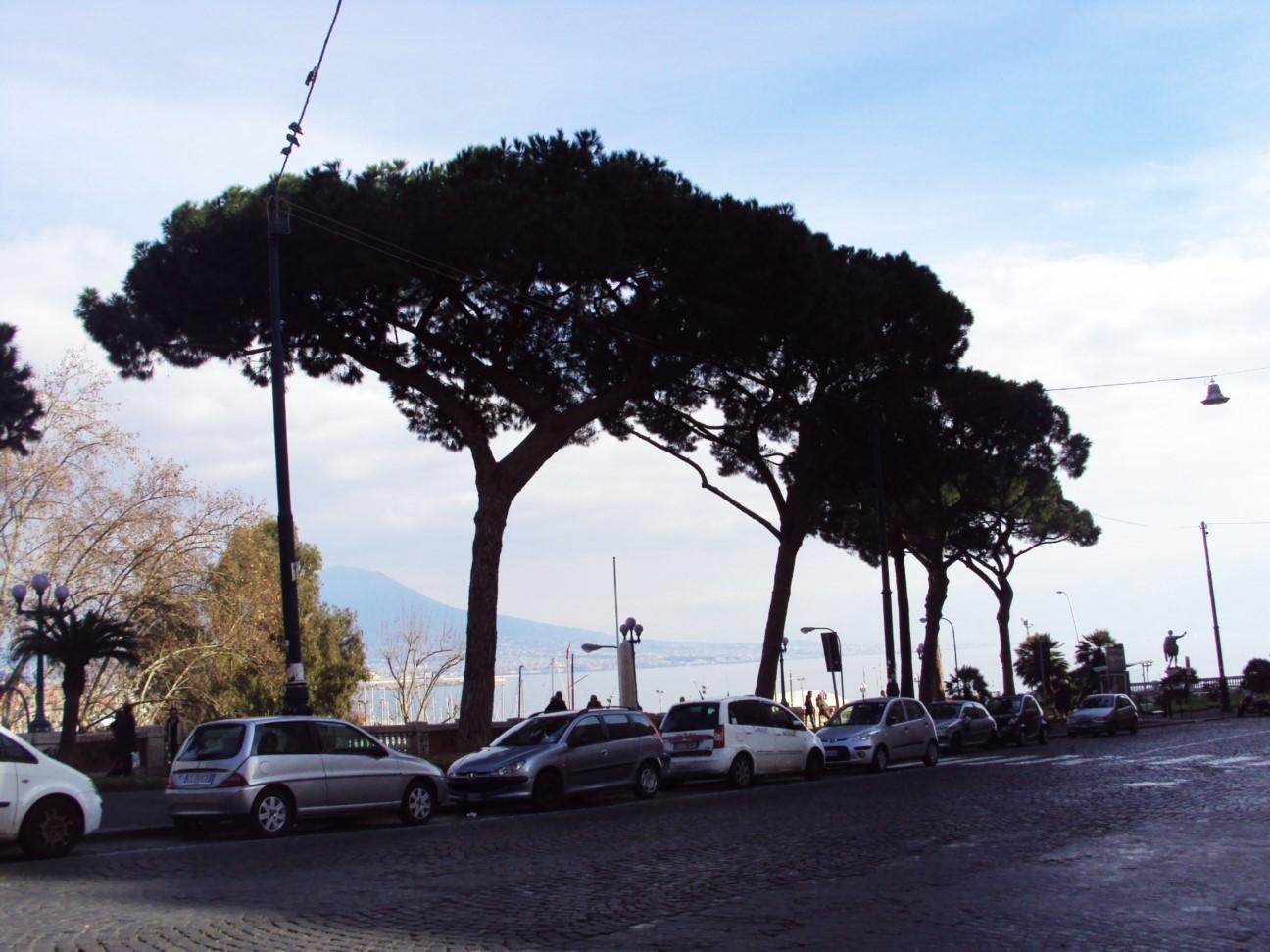 Vacanta Napoli iarna 29