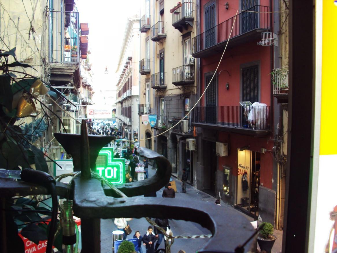 Vacanta Napoli iarna 34