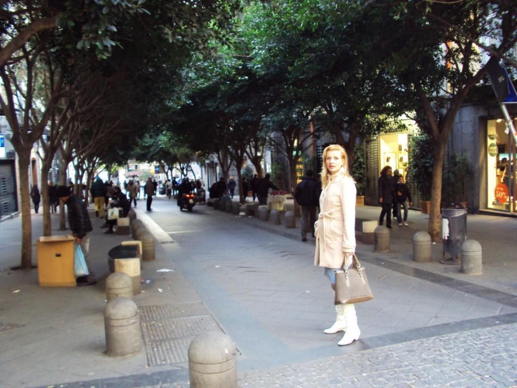 Vacanta Napoli iarna 35