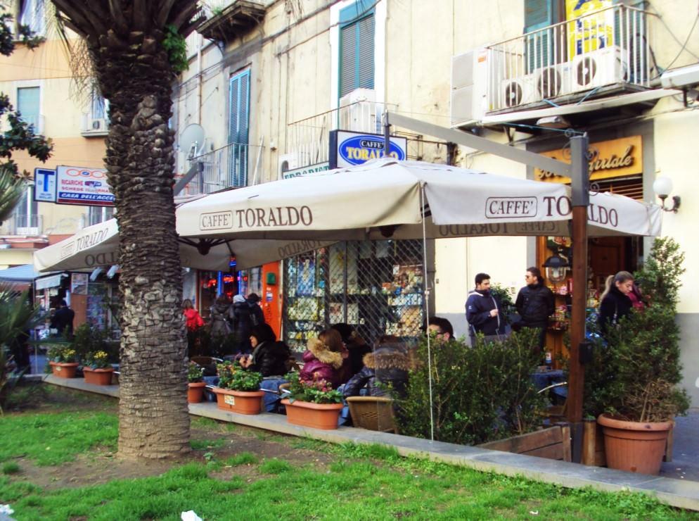 Vacanta Napoli iarna 7