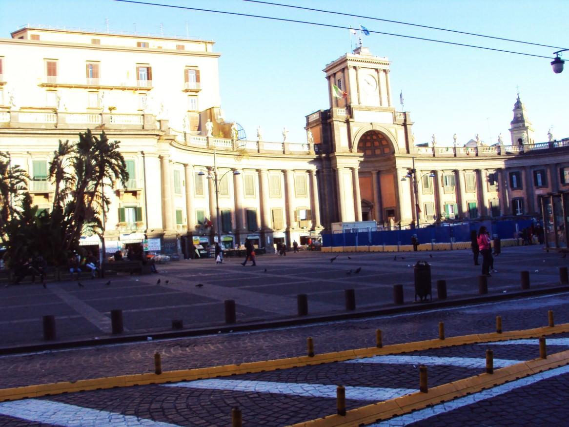 Vacanta Napoli iarna 8