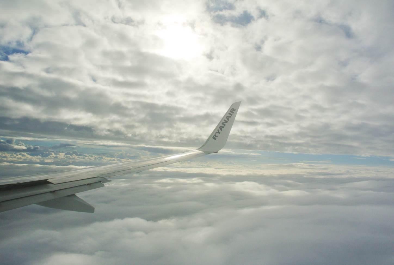 Zbor Ryanair 4