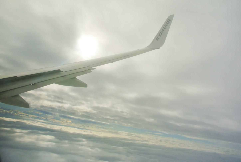Zbor Ryanair 5