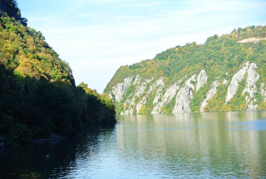 Cazanele Mici Dunarea (2)