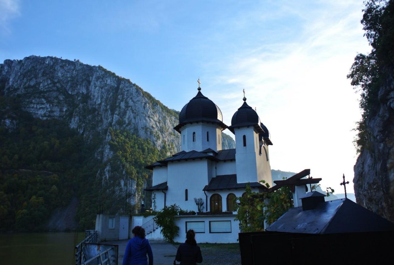 Manastirea Mraconia (1)