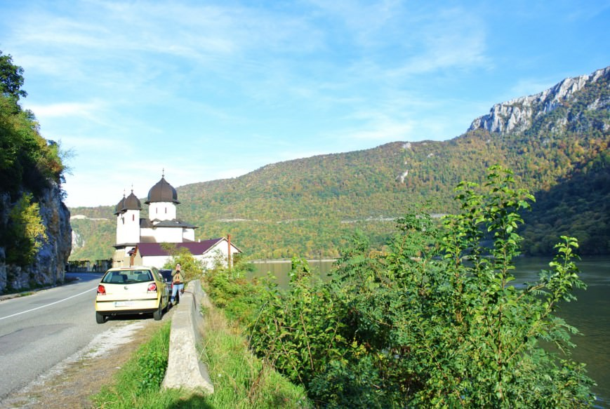 Manastirea Mraconia (3)
