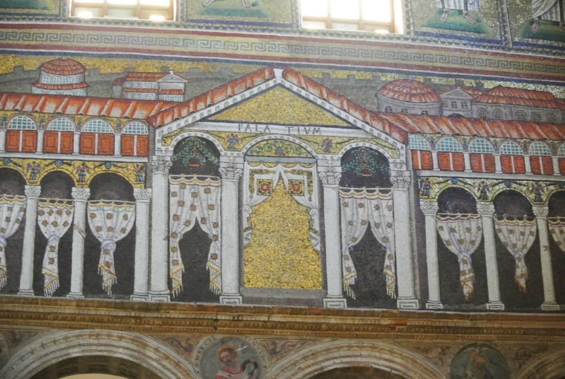 Ravenna Basilica Sant'Apollinare