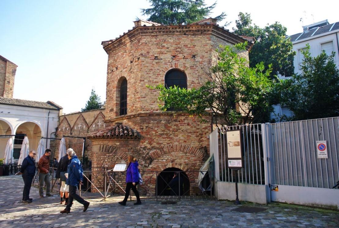 Baptiserul Arianilor