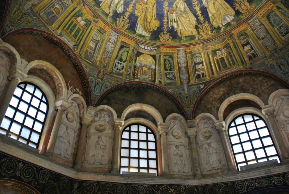 Ravenna Baptistrul Ortodox Neonian