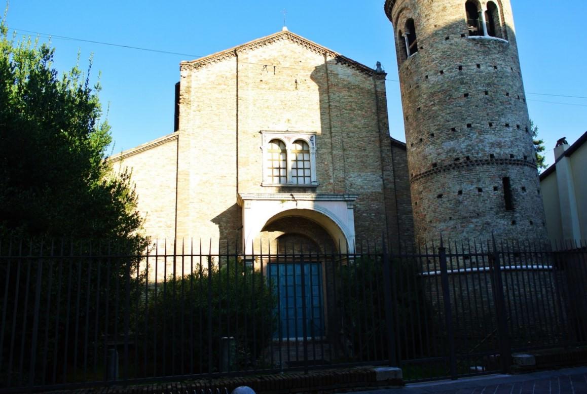 Ravenna Biserica