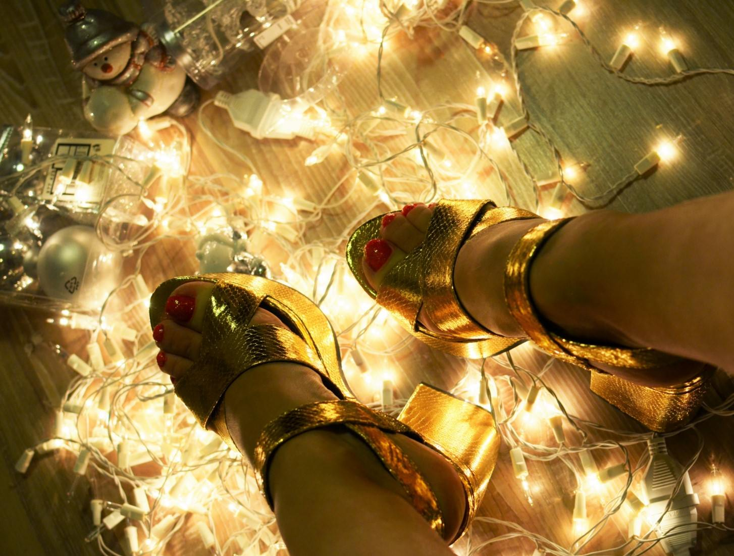 Sandale aurii Craciun (3)