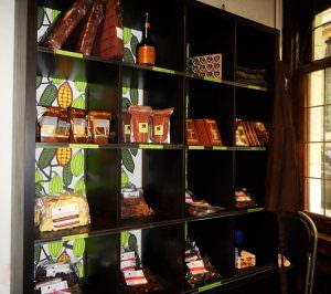 Muzeul Ciocolatei din Bruxelles 11