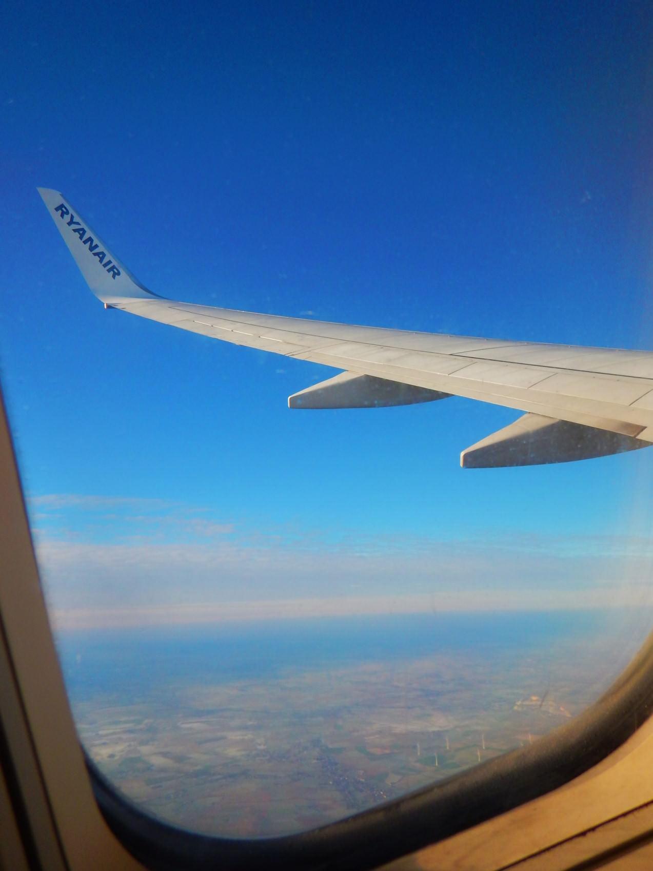 Ryanair Bucuresti Bruxelles 10
