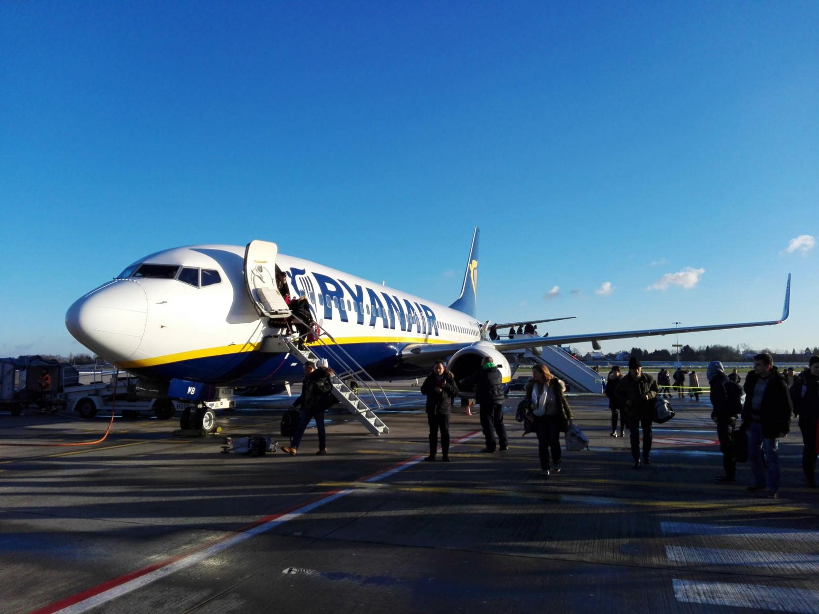 Ryanair Bucuresti Bruxelles 12