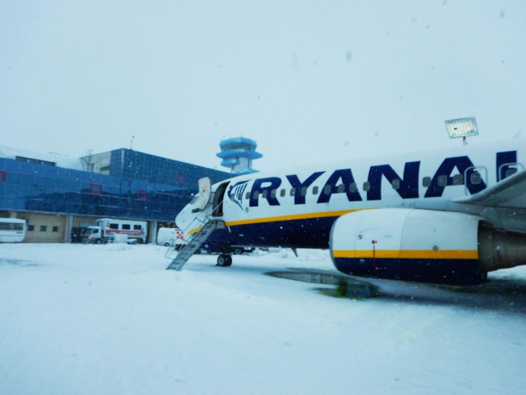 Ryanair Bucuresti Bruxelles 14