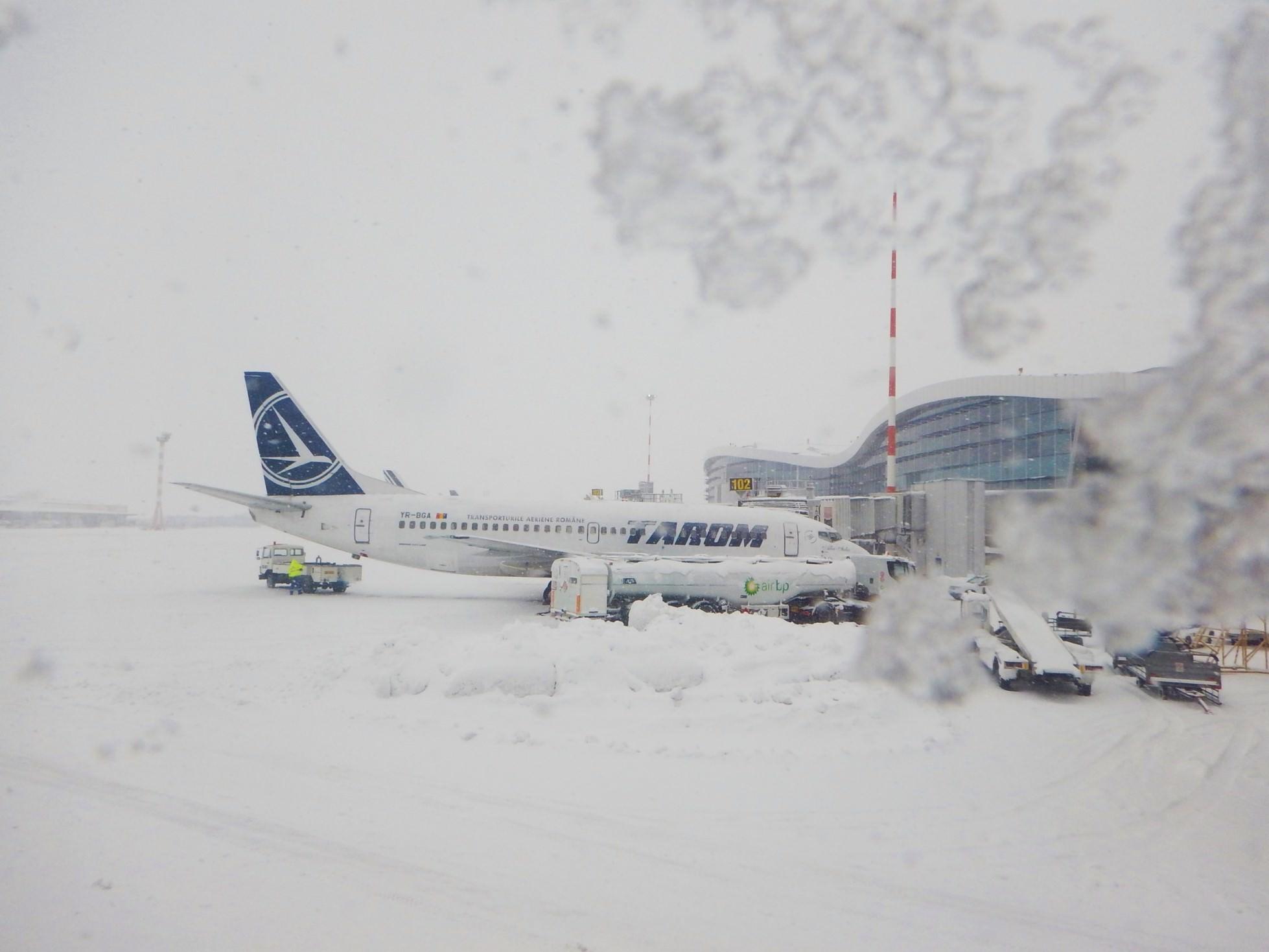 Ryanair Bucuresti Bruxelles 15